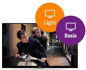 tele2 tv light