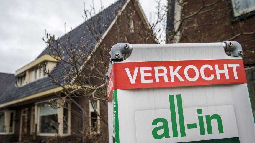 Scheiding en huis verkopen